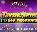 Start ugen med Gratis Chancer til Twin Spin Megaways